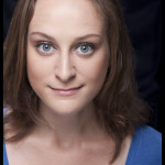 Angela Hope Smith, theatrical headshot