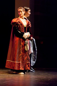 Angela Hope Smith as Portia